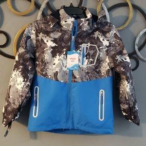 UNISEX Youth All Seasons Jacket